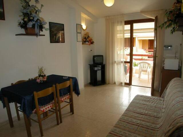 Appartamento bilocale 3 - Villasimius - Wohnung