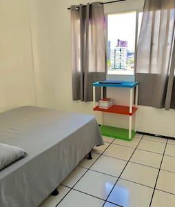 Sinta-se em casa!