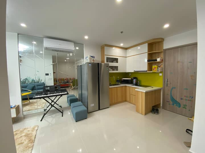 Vinhome Ocean Park Apartment JBS
