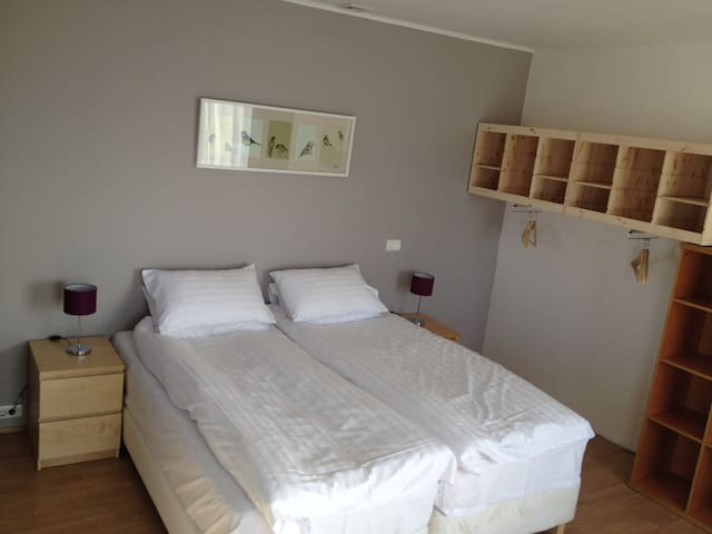 Great central value apartment for your budget 201