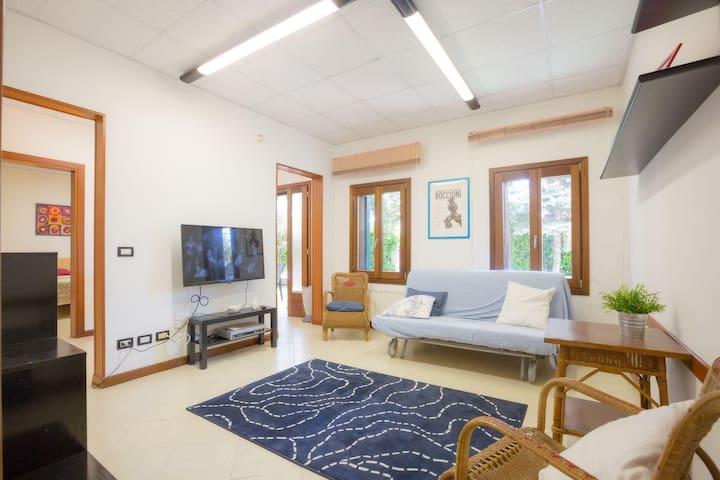 Villa Cristallo