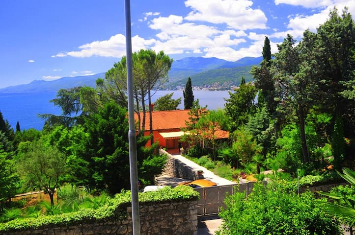 Apartment Costabella Jardas - Rijeka - Appartement