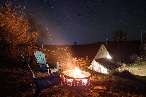 Old Hobby Farm Cottage