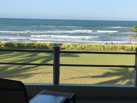 Suite Vista, Costa Esmeralda, Ver