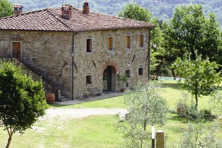 Le Vignacce - Casa