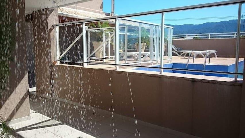 Feriados Abril-OFERTAp/casal-APc/piscina no Indaiá