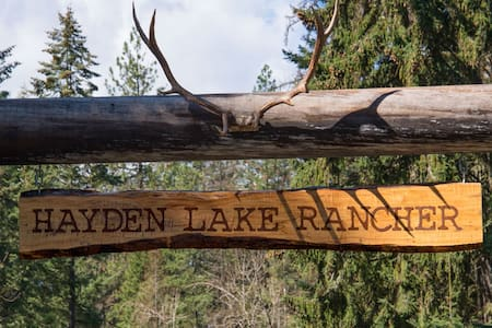 The Rancher - Hayden - Talo