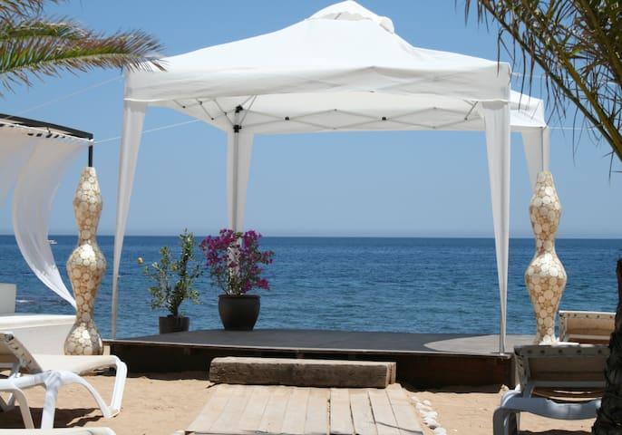 Javea | rental apartment | near beaches and golf - Xàbia - Leilighet
