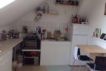 Gemütliches Studio Wohnung Altstadt