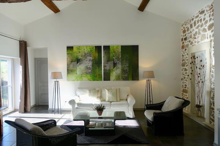 Appartement Saint Odilon Cluny