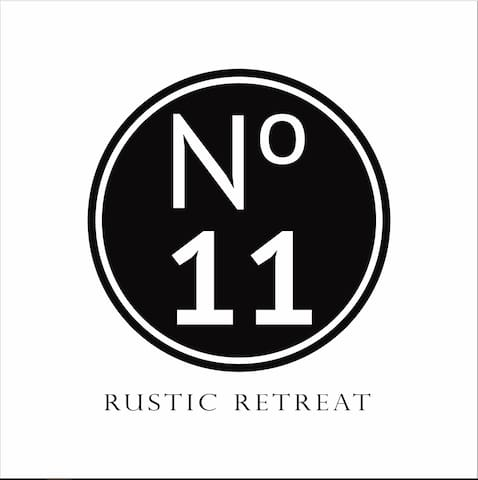 No 11 Rustic Retreat