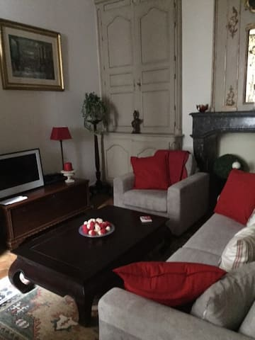 Cote D'Or  Elegance - Nolay - Apartament