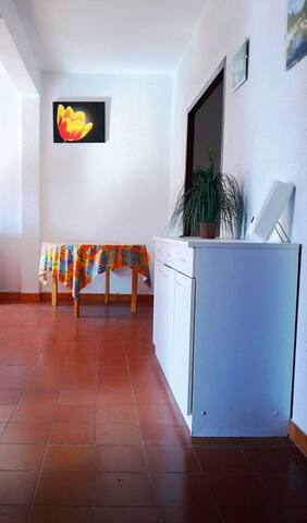 Chez Sigrid - Castirla, Corse, FR - Apartment