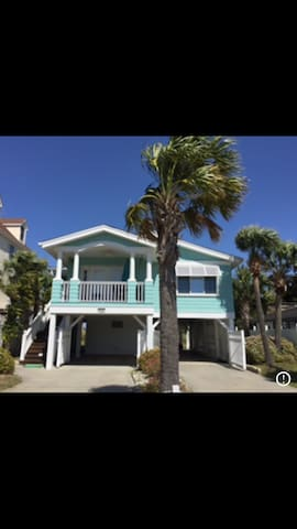 Sleep 8-12/SEE POOL/ADD GOLF CART - North Myrtle Beach - Haus