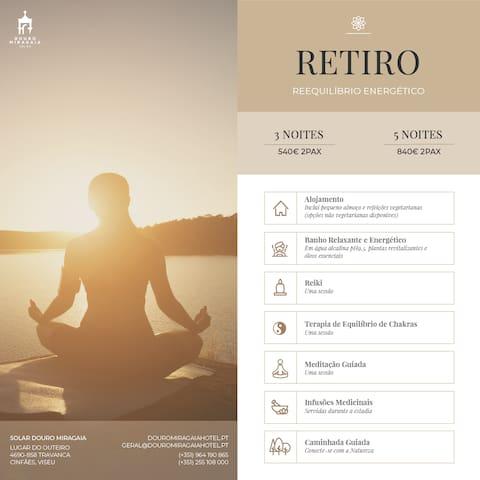 Solar Douro Miragaia - Suite Alfazema