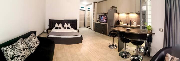 Studio Alezzia - Alezzi Resort Mamaia Nord