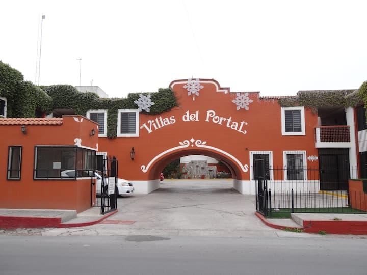 Villas del Portal, es como estar en casa!!