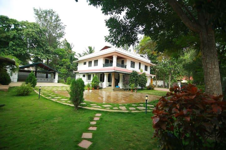 PALIAM Homestay, Bangalore