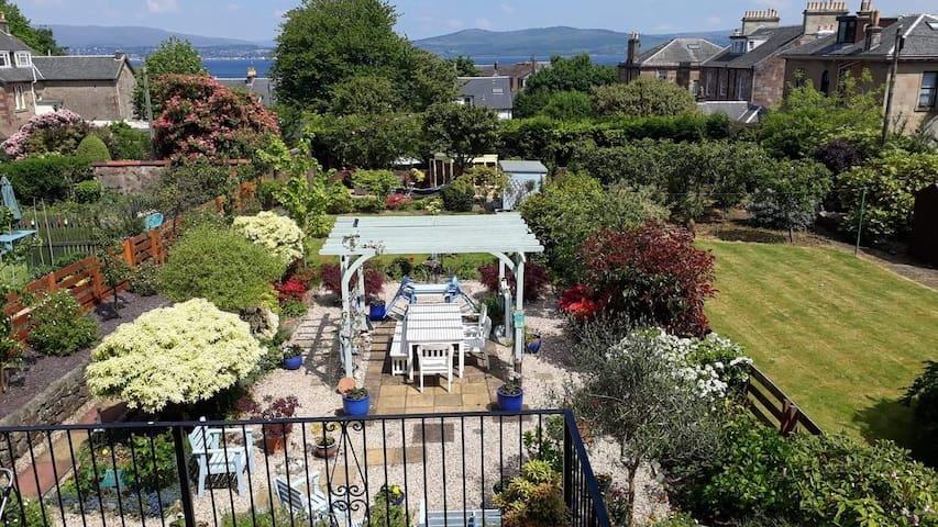Greenock Garden Room