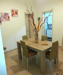 Accogliente appartamento nel centro - Porto Cesareo - House