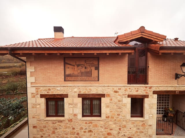 Casa Rural Arriagaetxea - Lagran