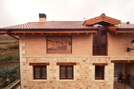 Casa Rural Arriagaetxea - Lagran - 独立屋