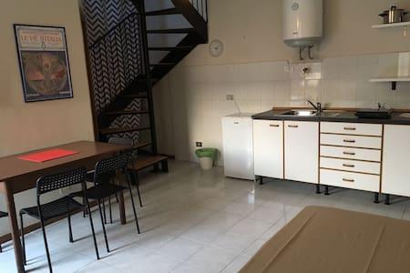 monolocale soppalcato - Rho - Apartament