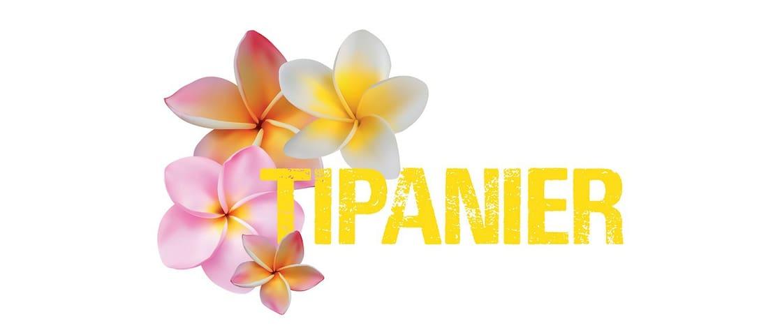 Chambre Tipanier - Paofai