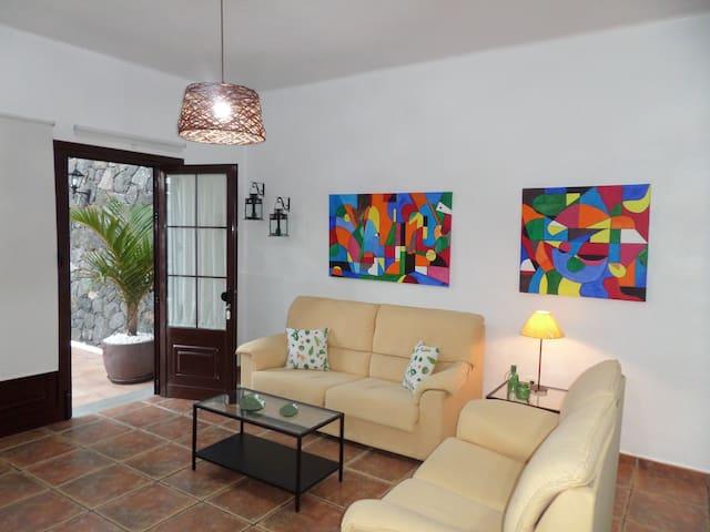 Apartamento rural Los Roferos