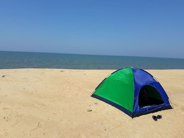Camp 21 - Serviced Beach Homes