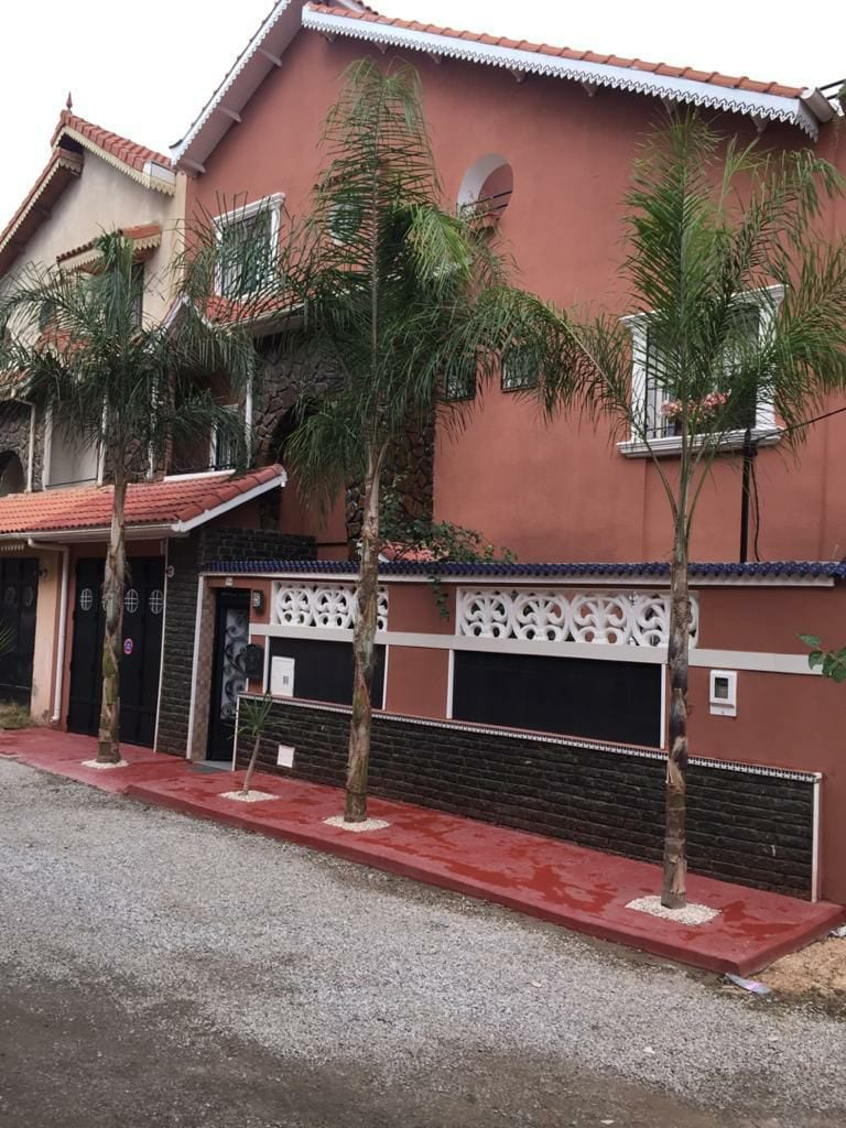 Chrea Vacation Rentals Homes Blida Province Algeria Airbnb