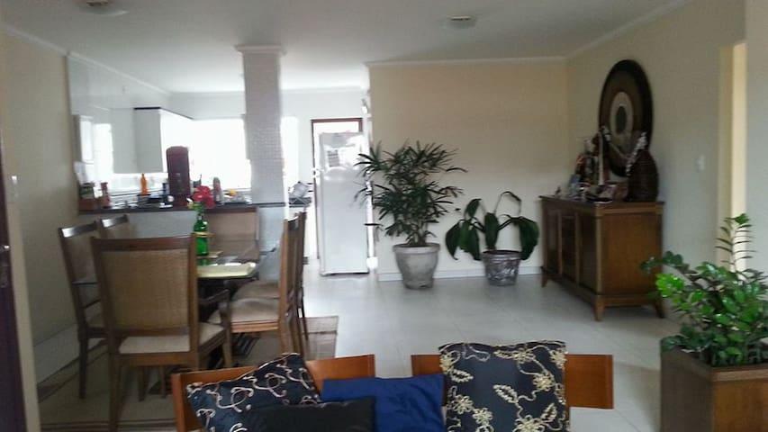 Espaço Zen - Mariana - Apartamento