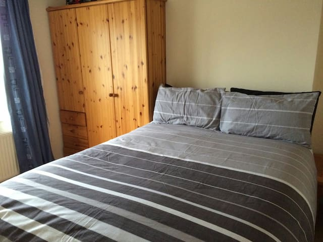 Cosy Private Double Room near City - Ballincollig