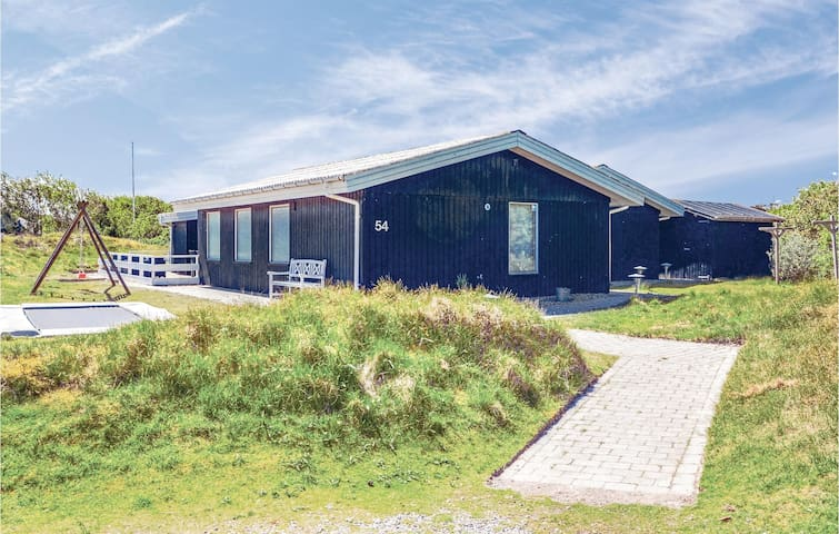 Holiday cottage with 5 bedrooms on 170m² in Fanø