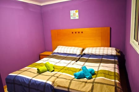 rent a room in a beautiful villa - Barrio Los Menores