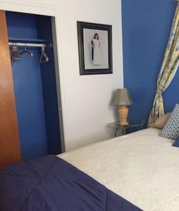 Happy private room. - Hus
