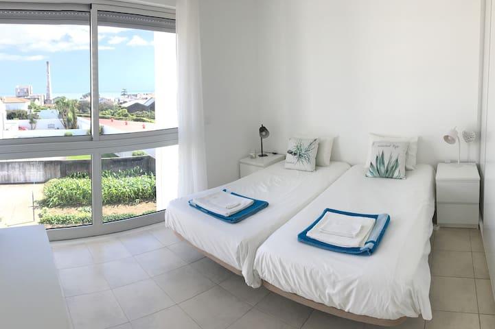 Apartment with Sea View in Lagoa
