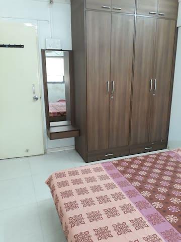 Bajaj House