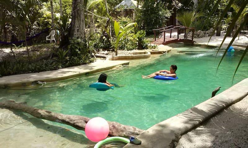 Turismo de Naturaleza en Mexico.