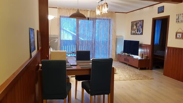 Apartment Tánička - Chopok Juh, Tále