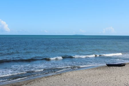 Beautiful Beachside Bungalow - La Ceiba  - Casa de camp