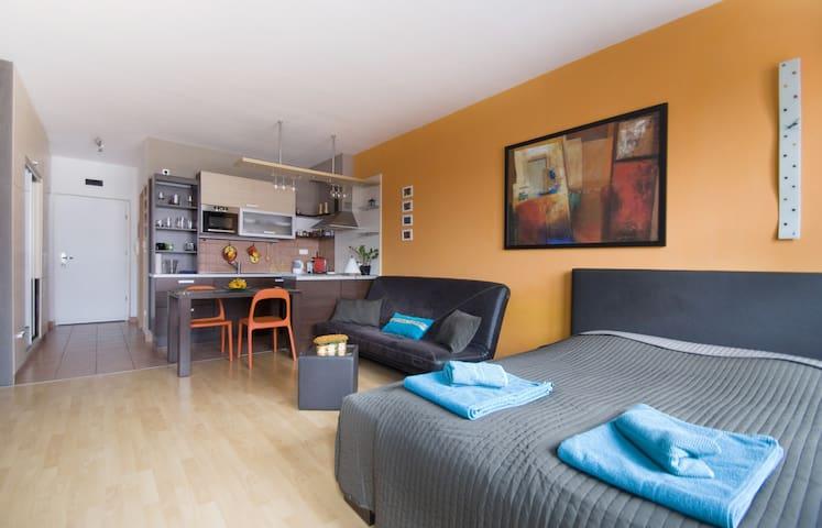 Kornelia Residence State-of-the-Art - Budapest - Apartment