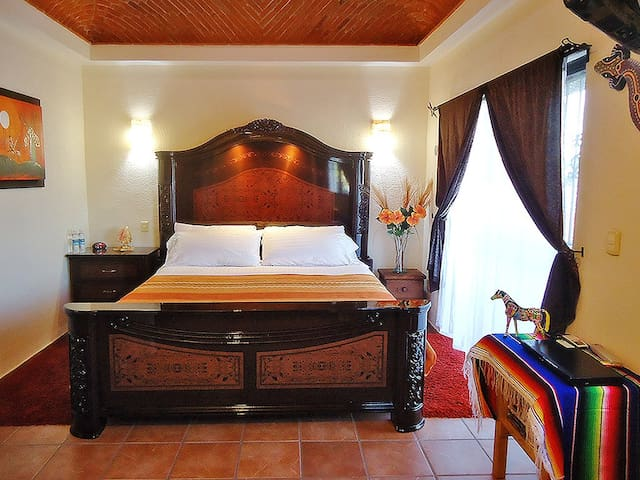 Bed and Breakfast Cancun - Cancún - Bed & Breakfast