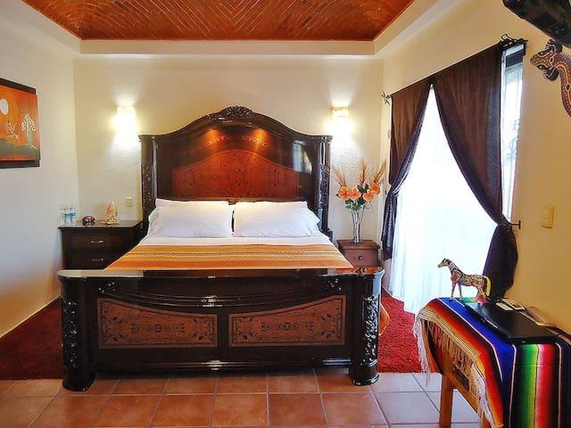 Bed and Breakfast Cancun - Cancún - Oda + Kahvaltı
