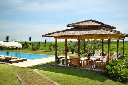 Spacious 2 bedroom Villa in Tabanan - Tabanan - Βίλα