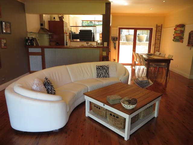 Pittwater Paradise Holiday Home - Newport - Dom