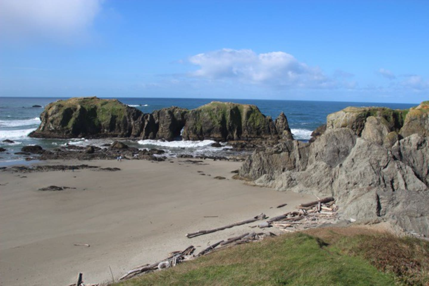 Coquille Point | Bandon | UPDATED May 2020 Top Tips
