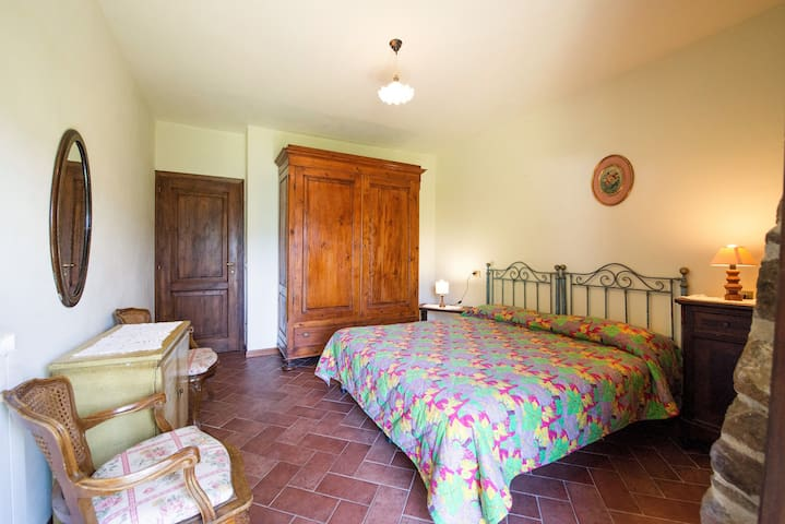 La Stalla - Newly rebuilted stables - San Marcello Pistoiese - Appartement