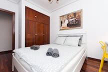 Double bedroom N1