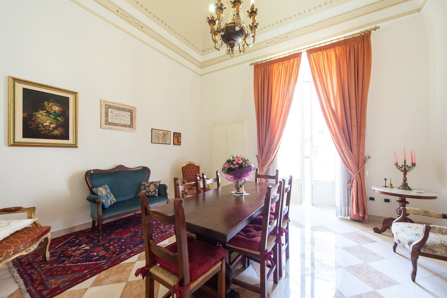 RELAIS DELLA CONTESSA - Houses for Rent in Bari, Apulia, Italy